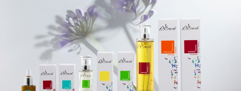 eau parfum altearah