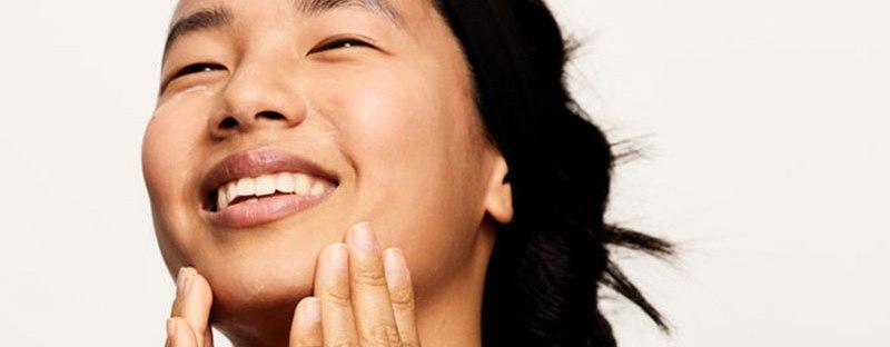 routine beauté soin de la peau