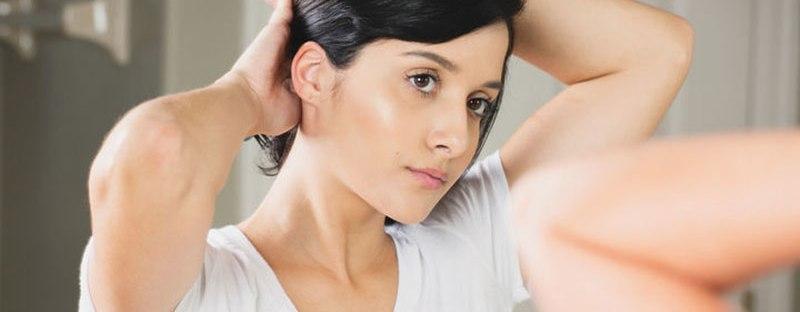réduire rougeurs visage