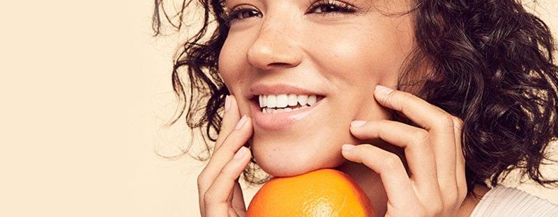 soin peau antioxydant